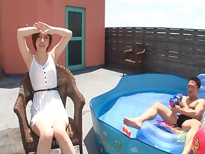Heap of porn videos with seductive Japanese Ai Haneda