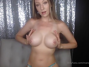 Hot pretty good camgirl with big breast and pierced nipples