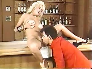 Bo-dacious (1989) With Don Fernando, Billy Dee And Tony Montana