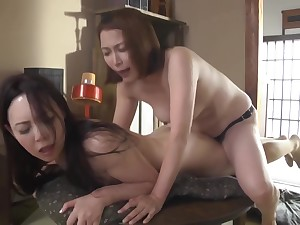 Concupiscent Sex Obsessed Milf - Lesbian Sex
