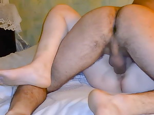 54 YO MILF FUCKS A YOUNG Suppliant Increased by SWALLOWS HIS SPERM 2of2