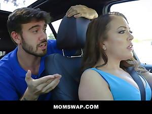 Momswap - New Porn Series By Milf - Carmela Clutch