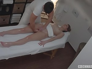 Humping In Massage Saloon - Teen Sexual relations