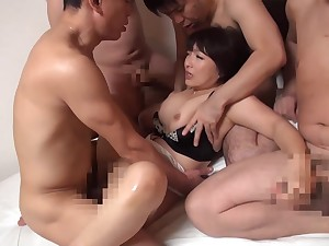 Jiken Adaruto In Amazing Xxx Instalment Milf Crazy Like In Your Dreams
